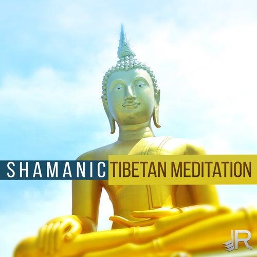 Shamanic Tibetan Meditation Relaxing Meditation Yoga Music And Buddhist Healing Tacks By Buddhist