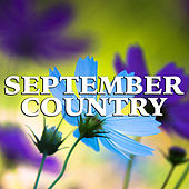 September Country von Various Artists