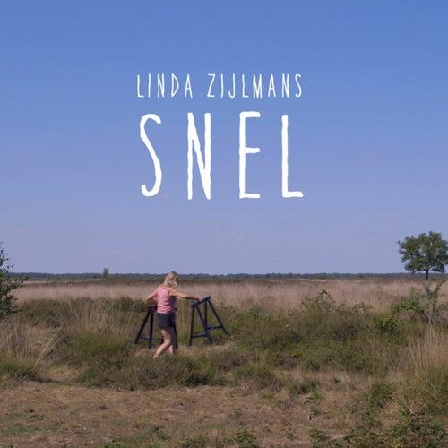 Snel by Linda Zijlmans