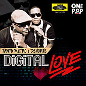 Digital Love - Single de Tanto Metro & Devonte