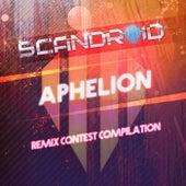 Aphelion (Remix Contest Compilation) de Scandroid