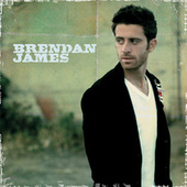 Brendan James (Bonus Track Version) de Brendan James