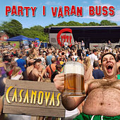 Party i våran buss by The Casanovas