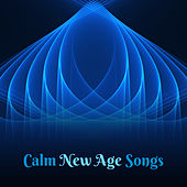 Calm New Age Songs – New Age Relaxing Music, Melodies to Relax, Peaceful Mind & Body, Rest a Bit by Deep Sleep Relaxation