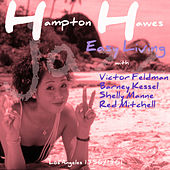 Easy Living de Hampton Hawes
