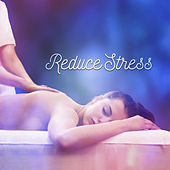 Reduce Stress – Music for Relaxation, Relief Stress, Background for Massage, Spa Treatments de Zen Meditation and Natural White Noise and New Age Deep Massage