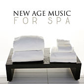 New Age Music for Spa – Massage Dream, Deep Relief, Anti Stress Sounds, Healing Nature, Zen, Tranquility, Spa Music by Relaxing Spa Music