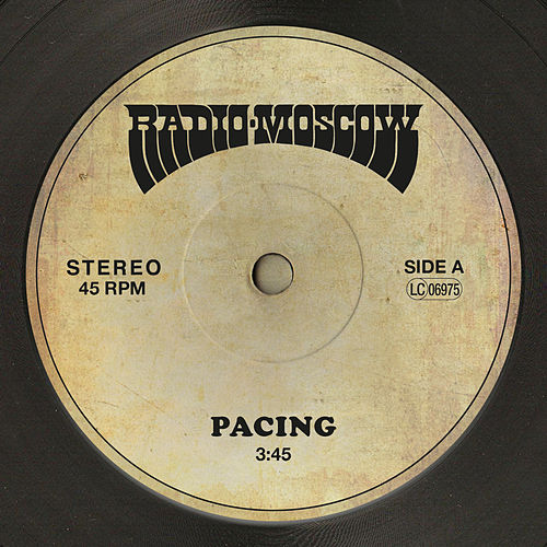 Pacing by Radio Moscow