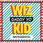 Daddy Yo (Instrumental) by Wizkid