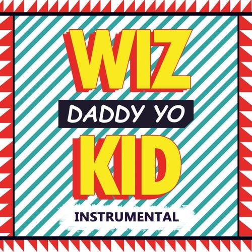 Daddy Yo (Instrumental) von Wizkid