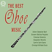 The Best Oboe Music by Vladimir Romanuk and Yuri Popov Serhii Bielov