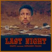 Last Night by Danti