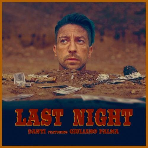 Last Night di Danti