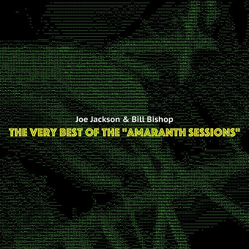 The Very Best of The 'Amaranth Sessions' by Joe Jackson