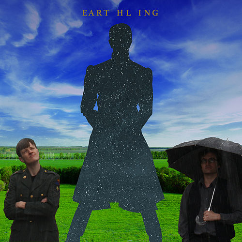 Earthling by The Ludvico Treatment