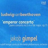 Beethoven: Piano Concerto No. 5 in E-Flat Major, Op. 73 -