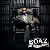 The Audiobiography de Boaz