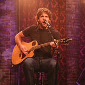 Unplugged at Studio 330 de Billy Currington