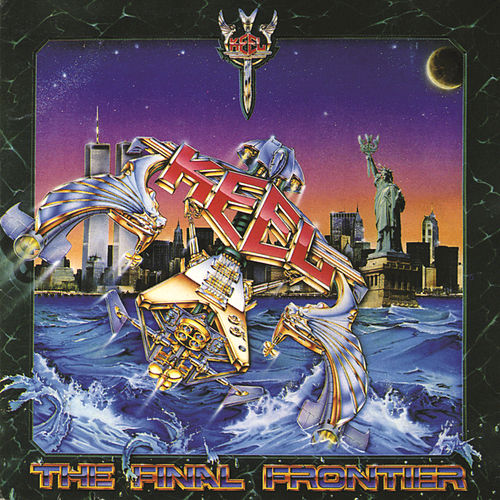 The Final Frontier by Keel
