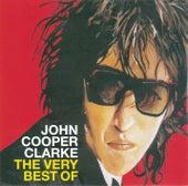 The Very Best Of by John Cooper-Clarke