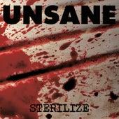Sterilize de Unsane