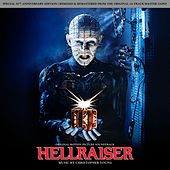 Hellraiser 30th Anniversary Edition (Original Motion Picture Score) by Christopher Young