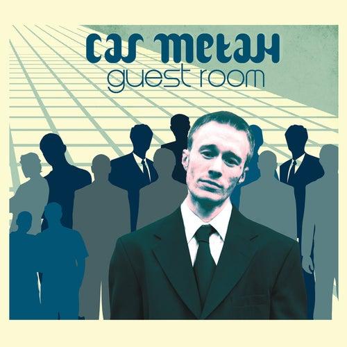 Guest Room by Cas Metah