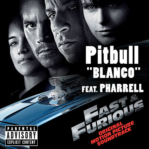 Blanco (explicit de Pitbull