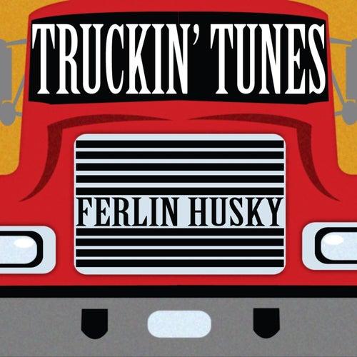 Truckin' Tunes by Ferlin Husky