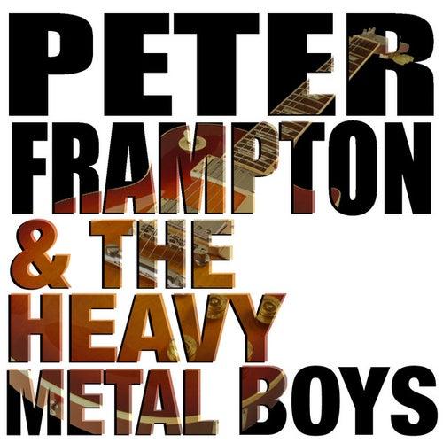 Peter Frampton & The Herd by Peter Frampton