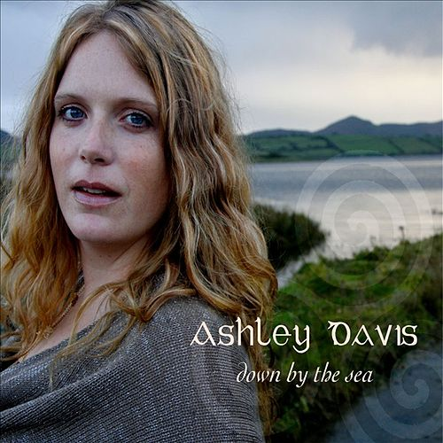 Down by the Sea by Ashley Davis