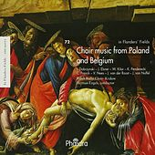 In Flanders' Fields Vol. 72: Choir Music from Poland and Belgium by Various Artists