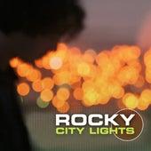 City Lights by Rocky