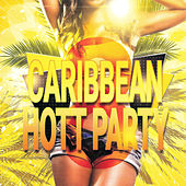 Caribbean Hott Party, Vol. 8 by Various Artists