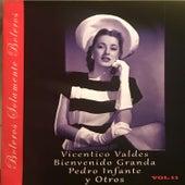 Boleros Solamente Boleros, Vol. 11 by Various Artists