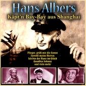 Käpt'n Bay-Bay aus Shanghai by Hans Albers