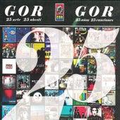 Gor 25 Urte 25 Abesti / 25 Años 25 Canciones by Various Artists