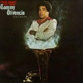 Sweat Trumpet Hot Salsa by Tommy Olivencia Y Su Orquesta