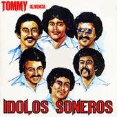 Idolos Soneros by Tommy Olivencia Y Su Orquesta