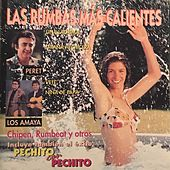 Las Rumbas Mas Caliente de Various Artists
