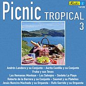 Picnic Tropical 3 by Various Artists