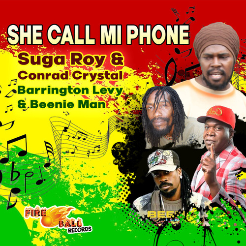 She Call Mi Phone by Beenie Man