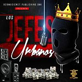 Los Jefes Urbanos by Various Artists