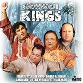 Qawwali Kings de Various Artists