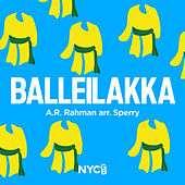 Balleilakka by National Youth Training Choir
