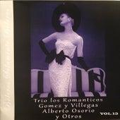 Boleros Solamente Boleros, Vol. 13 by Various Artists