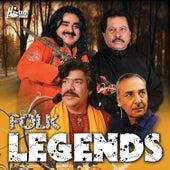 Folk Legends by Various Artists