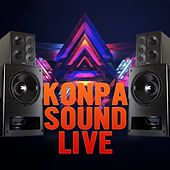 Konpa Sound Live by Various Artists