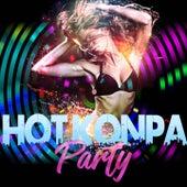 Hot Konpa Party de Various Artists