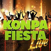 Konpa Fiesta Live by Various Artists